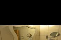 Hotel Galeri Resort - Łazienka w pokoju rodzinnym w hotelu Galeri Resort