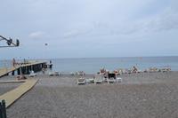 Hotel Galeri Resort - Plaża przy  hotelu Galeri Resort