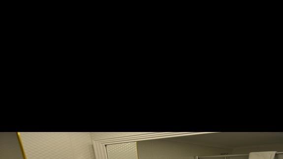 Łazienka w hotelu Jadore Deluxe