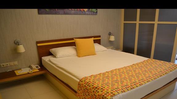 Pokój rodzinny w hotelu Otium Seven Seas