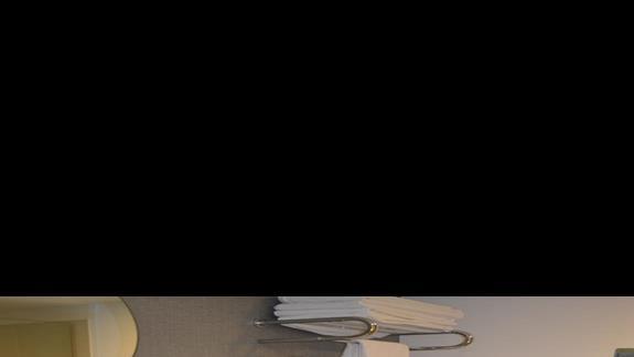 Łazienka w  hotelu Otium Seven Seas
