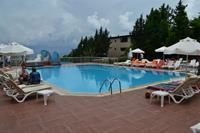 Hotel Armas Bella Luna - Basenw hotelu Elysium Side Bella