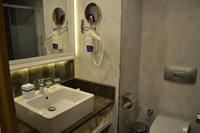 Hotel Sherwood Exclusive Lara - Łazienka w pokoju standard w hotelu Sherwood Breezes