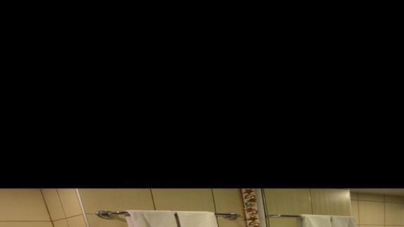 Łazienka pokój standard w hotelu Otium Life