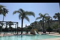 Hotel Le Dune Beach Club -