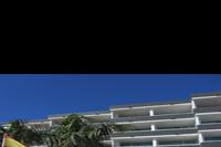 Hotel Bronze Playa - Wejscie do hotelu Bronze Playa