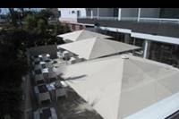 Hotel Bronze Playa - Resturacja na zewnatrz  Bronze Playa