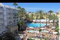 Hotel Bronze Playa - Strefa basenowa  Bronze Playa