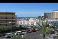 Hotel Bronze Playa - Widok z pokoju  Bronze Playa