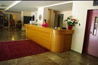 Hotel Ionian Sea - lobby