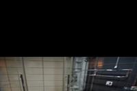 Hotel Ionian Sea - łazienka w pokoju standardowym