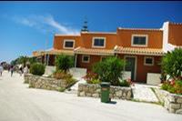 Hotel Ionian Sea - bungalowy