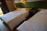 Hotel Ionian Sea - pokój rodzinny