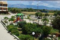 Hotel Ionian Sea - plac zabaw