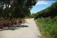 Hotel Ionian Sea - ścieżka do plaży