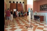 Hotel Apollonion Resort & Spa - lobby
