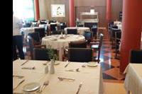 Hotel Apollonion Resort & Spa - restauracja