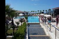 Hotel Apollonion Resort & Spa - basen