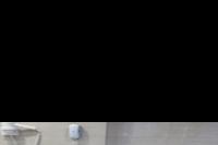 Hotel Apollonion Resort & Spa - łazienka