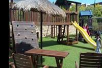 Hotel Apollonion Resort & Spa - plac zabaw