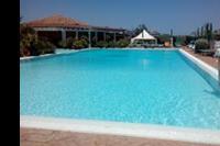 Hotel Liscia Eldi - basen
