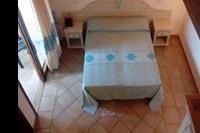 Hotel Liscia Eldi - pokój
