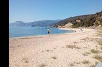 Hotel Club Esse Palmasera Resort - plaża
