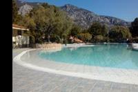 Hotel Palmasera Village Resort - basen