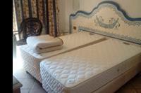 Hotel Palmasera Village Resort - pokój w części Borgio