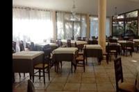 Hotel Palmasera Village Resort - restauracja