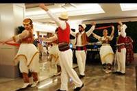 Hotel Flower and Spa - Albański wieczór