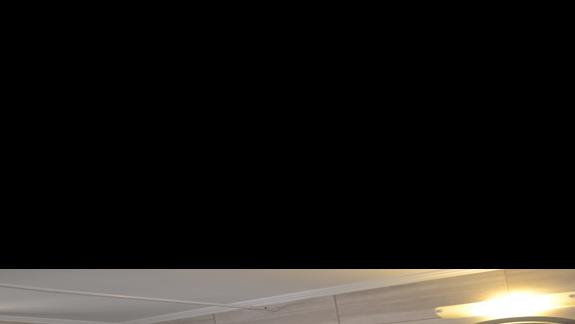 Łazienka w hotelu Elounda Waterpark Residence