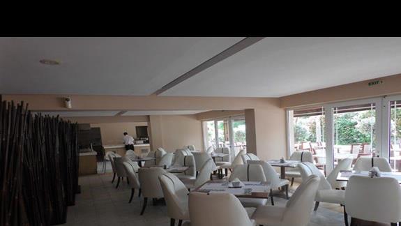 Restauracja Caretta Star