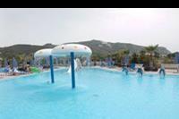 Hotel Caretta Island - Basen Caretta Island
