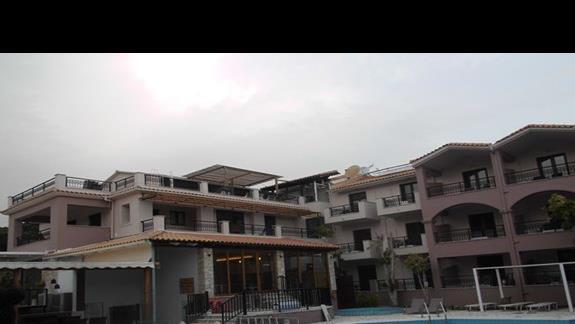 Basen hotel Arion