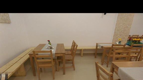 Restauracja hotel Arion
