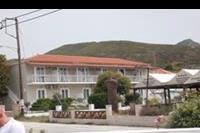 Hotel Klelia Beach - Budynek boczny Klelia