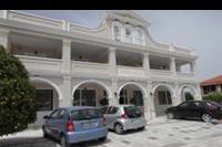 Hotel Klelia Beach - Klelia front