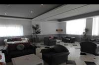 Hotel Klelia Beach - Lobby Klelia
