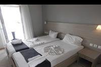 Hotel Klelia Beach - Pokój ekonomiczny Klelia
