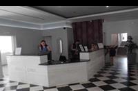 Hotel Klelia Beach - Recpecja Klelia
