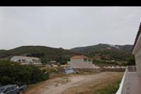 Hotel Klelia Beach - Widok z pokoju ekonomicznego Klelia