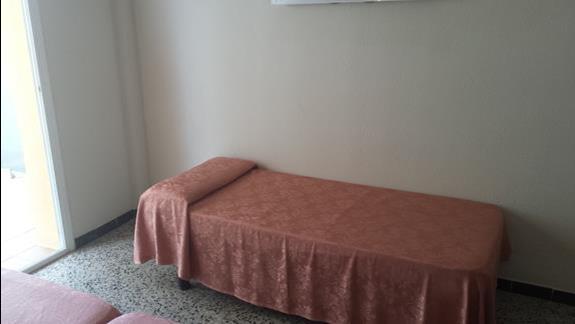 Pokój dla 3 osób