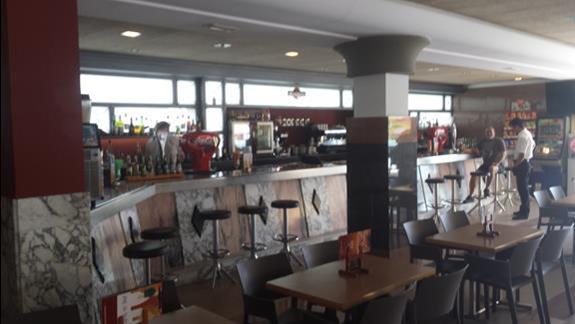 Hotelowy bar