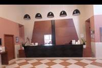 Hotel Apollonion Resort & Spa - Recepcja Apollonion