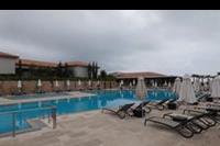 Hotel Apollonion Resort & Spa - Basen Apollnion