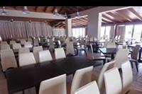 Hotel Ionian Sea - Restauracja hotel Ionian Sea