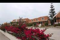 Hotel Ionian Sea - Widok z pokoju standard Ionian Sea