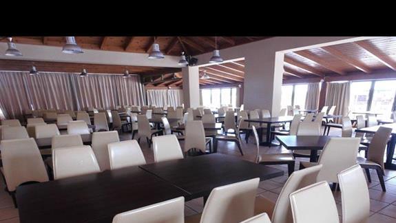 Restauracja hotel Ionian Sea