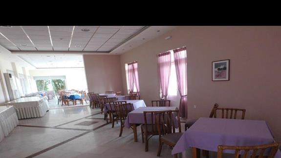 Restauracja Palatino